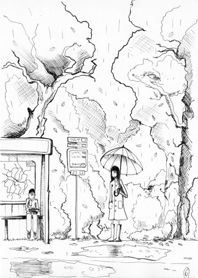 [Terminé] Inktober 2018 - Page 2 0610
