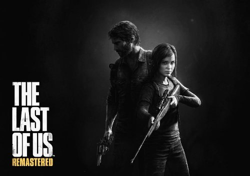 The Last Of Us 6d498110
