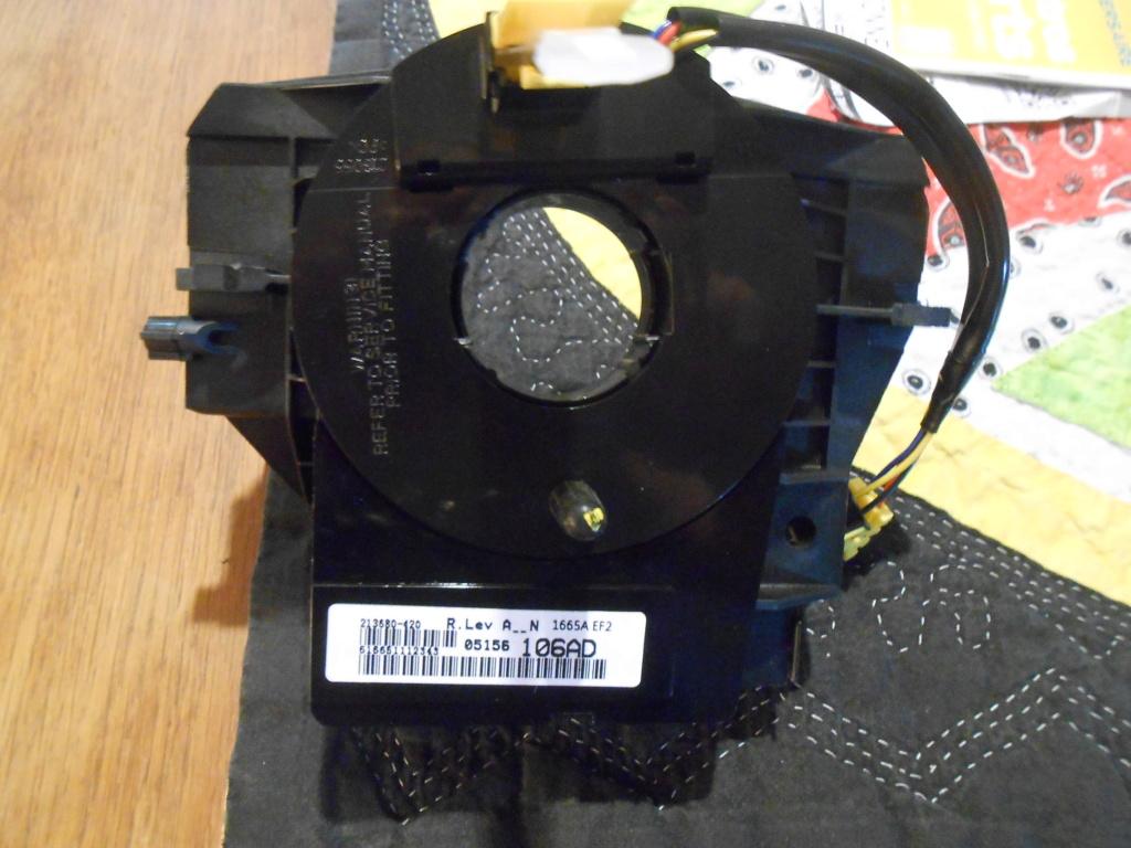 Contacteur tournant airbag Dscn1117