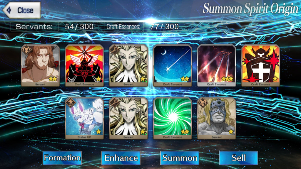 Review: Fate Grand Order (Mobile) Bad_ro10