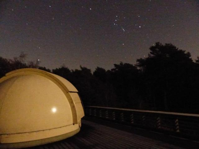 Mission planétaire Uranus à Buthiers  P1030711