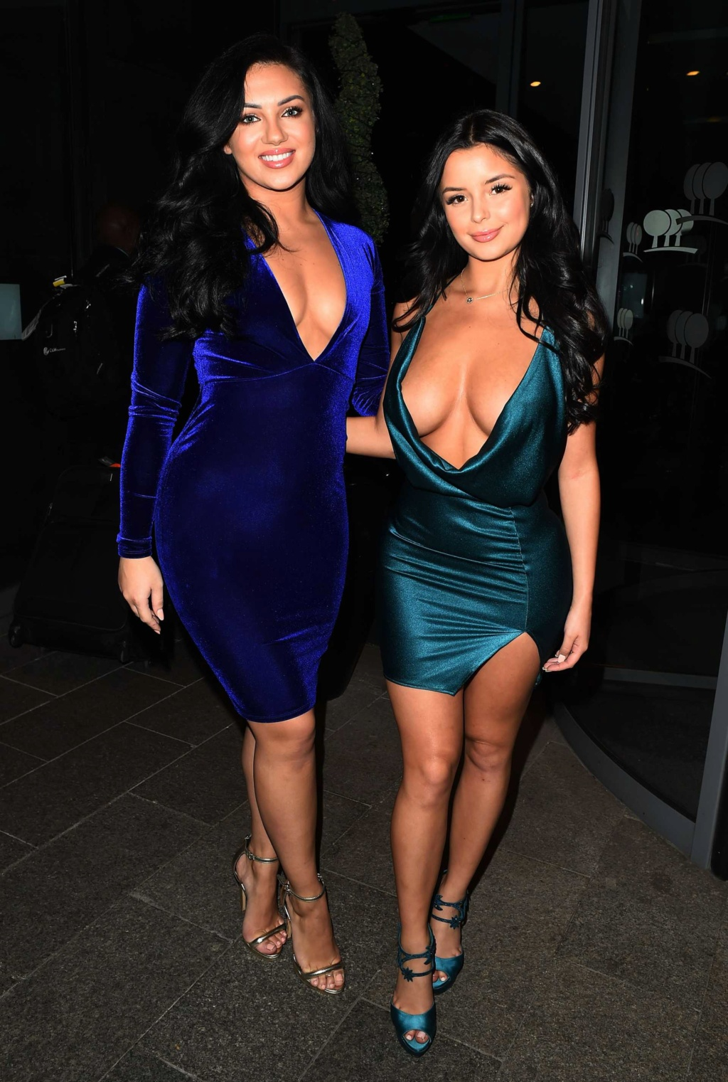 ¿Cuánto mide Demi Rose? - Real height Demi-r10