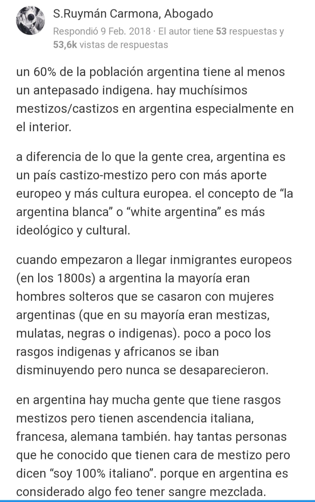 ARGENTINA - Etnografía, cultura y mestizaje - Página 7 Img_1065