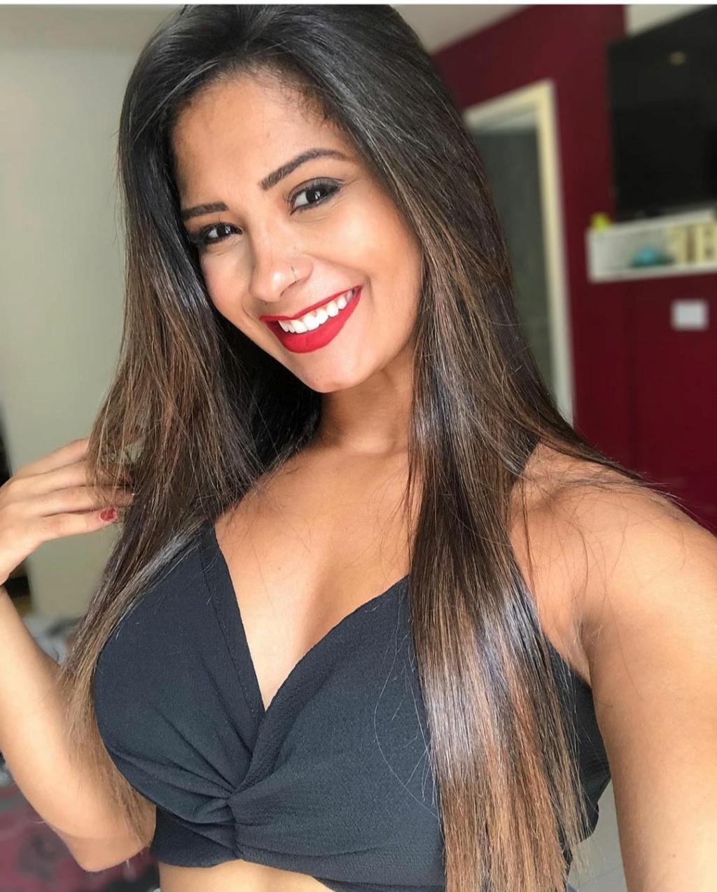 DEBATE sobre belleza, guapura y hermosura (fotos de chicas latinas, mestizas, y de todo) - VOL II - Página 3 Img_1105