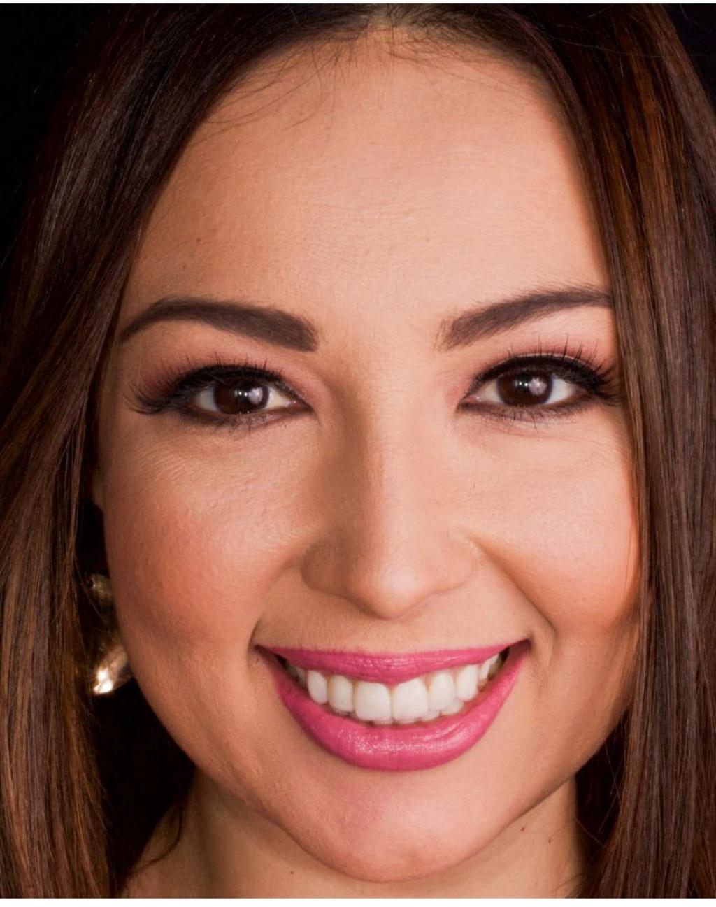 DEBATE sobre belleza, guapura y hermosura (fotos de chicas latinas, mestizas, y de todo) - VOL II Img_1114