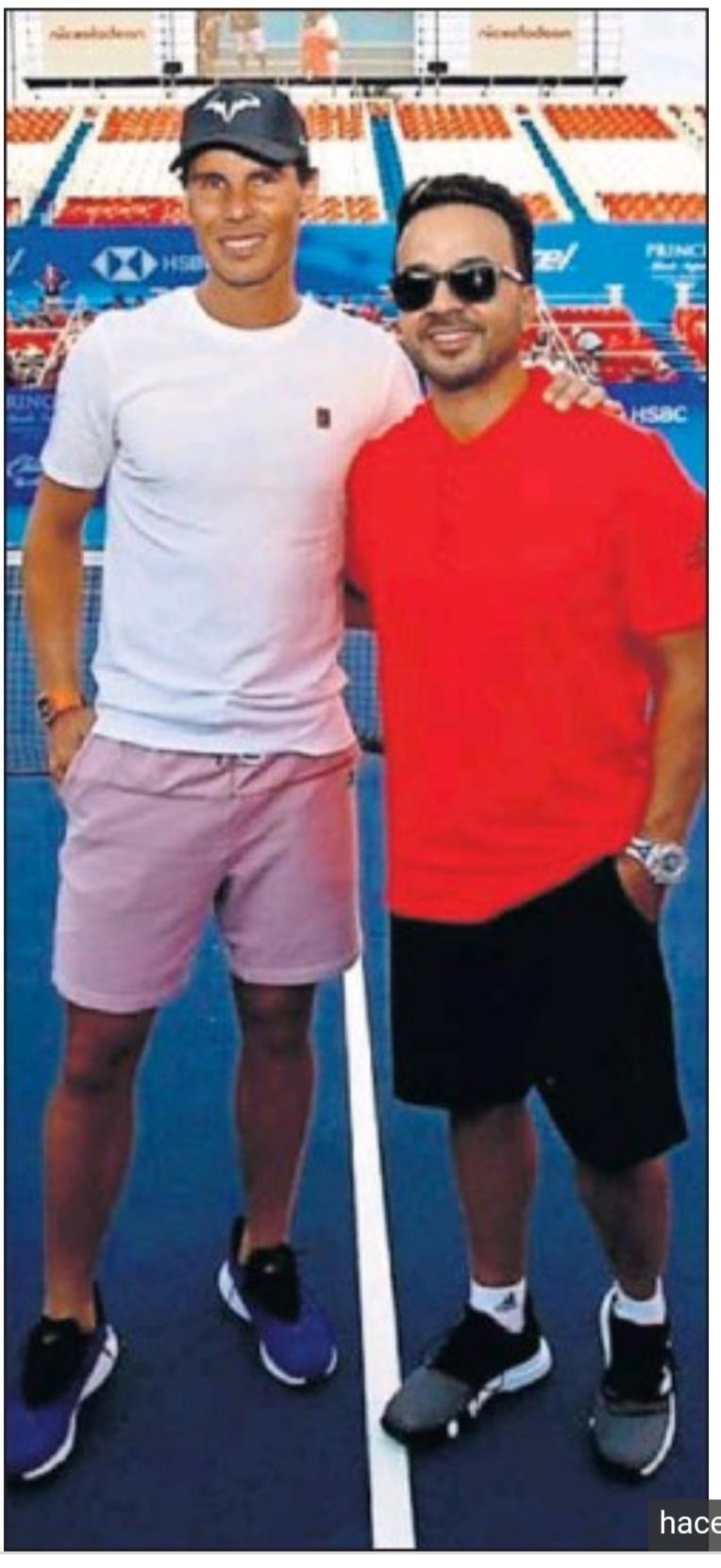 ¿Cuánto mide Luis Fonsi? - Estatura real: 1,71 - Real height - Página 3 Img_2011