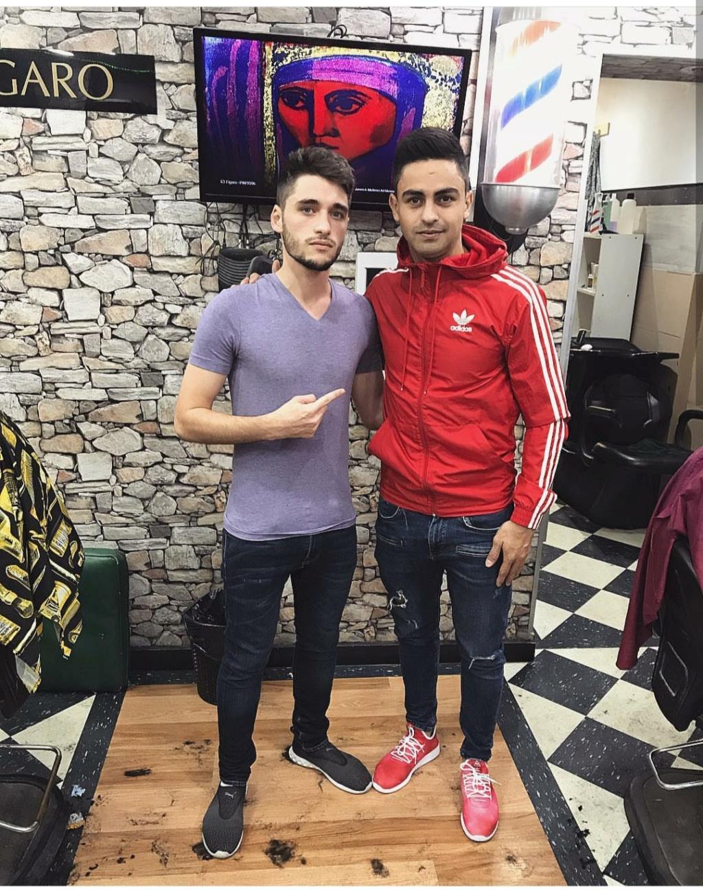 ¿Cuánto mide el peluquero Il Figaro? Img_2028