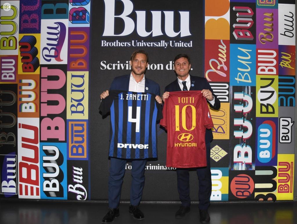 ¿Cuánto mide Francesco Totti? - Real height Img_2121