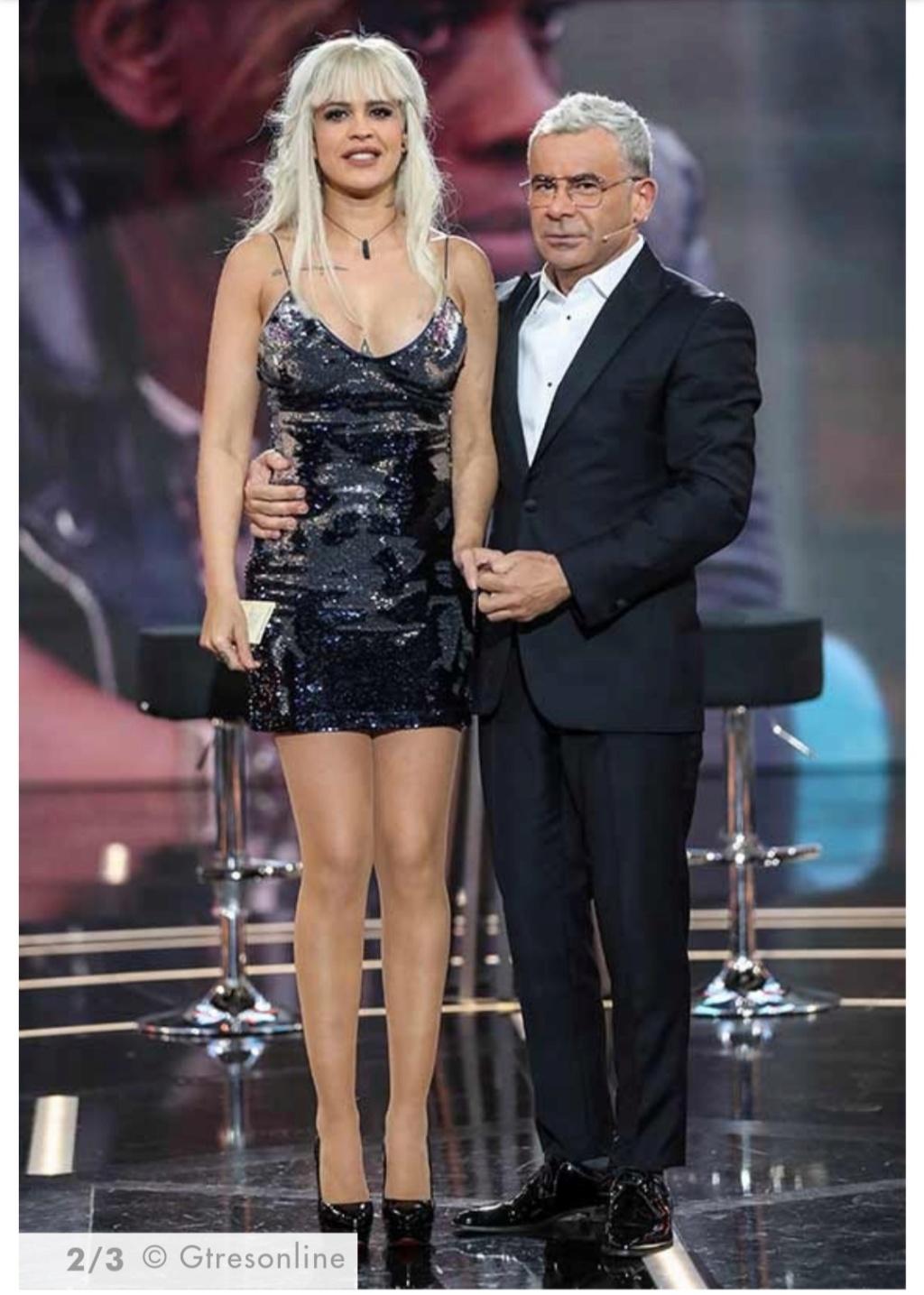 ¿Cuánto mide Ylenia Padilla? - Altura Img_2164