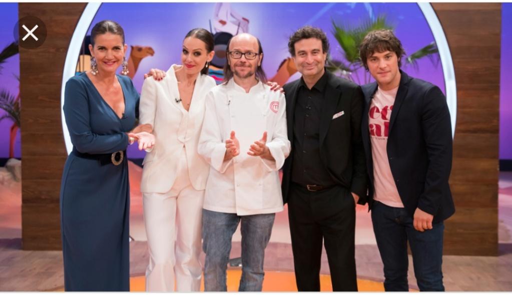 ¿Cuánto mide el chef Pepe Rodríguez? (Masterchef) - Altura: 1,76 Img_2233