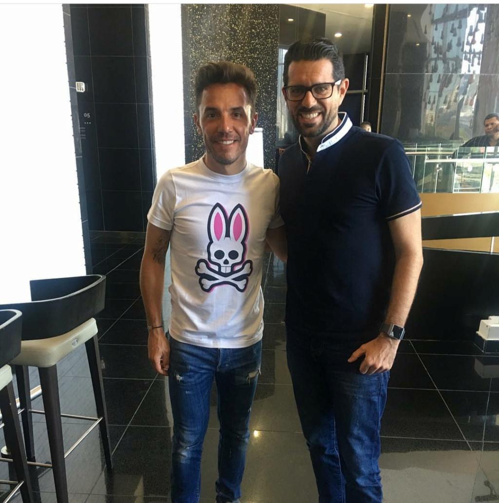 ¿Cuánto mide Alberto Contador? - Estatura y peso - Real height Img_2263