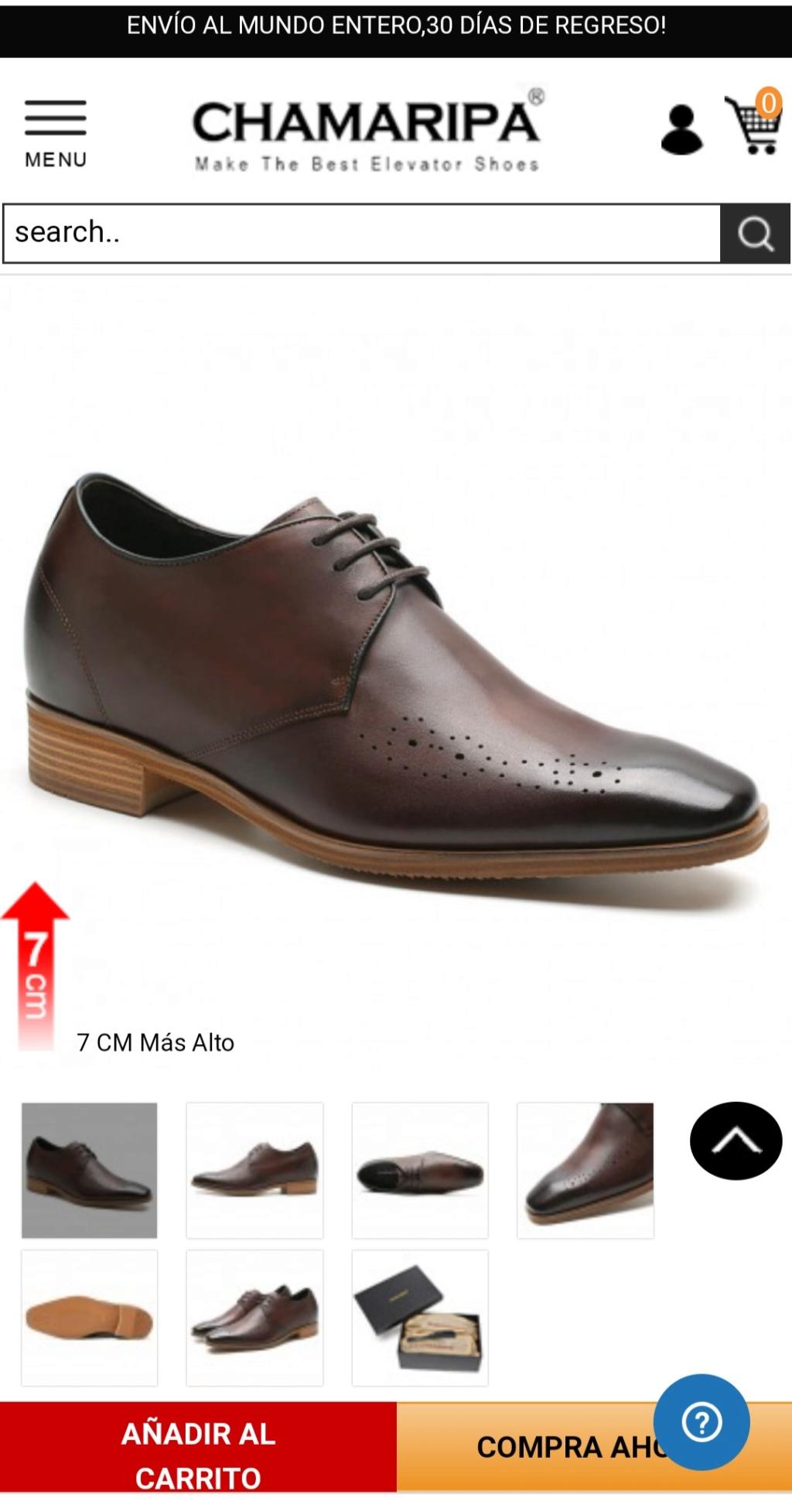 Zapatos con alzas - (lifts, elevator boots, alzas sueltas, etc) - Página 7 Img_2279