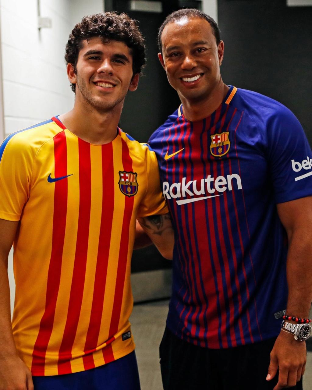¿Cuánto mide Carles Aleñá? - Real height Img_2335