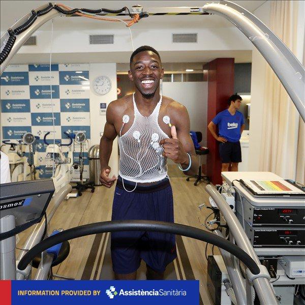 ¿Cuánto mide Ousmane Dembelé? - Real height Img_2366
