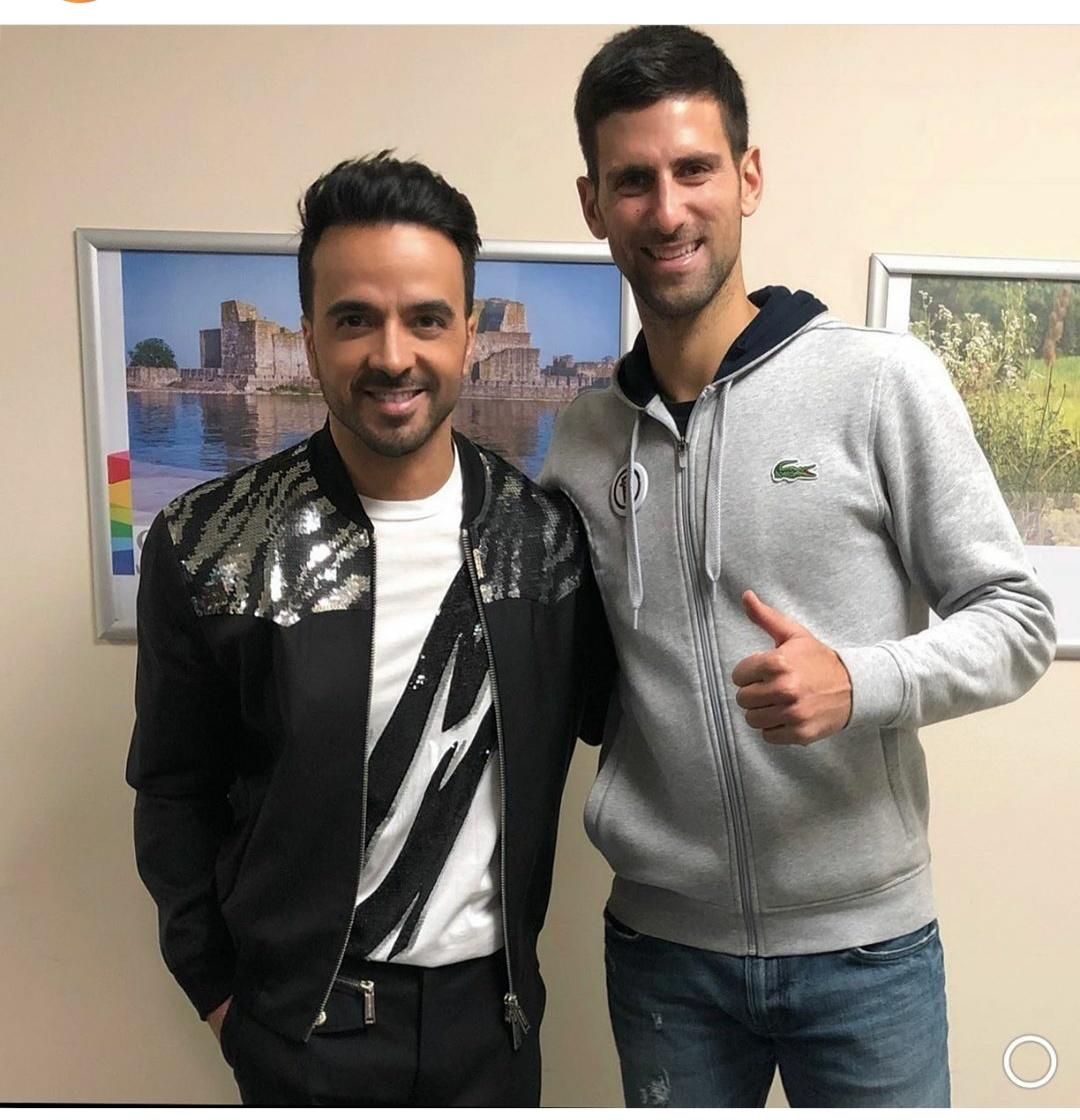 ¿Cuánto mide Novak Djokovic? - Altura - Real height Img_2370