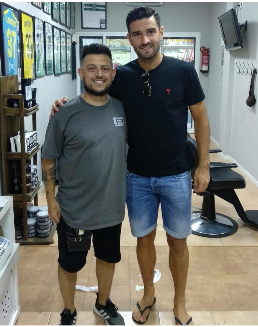 ¿Cuánto mide Antonio Barragán? Img_2389