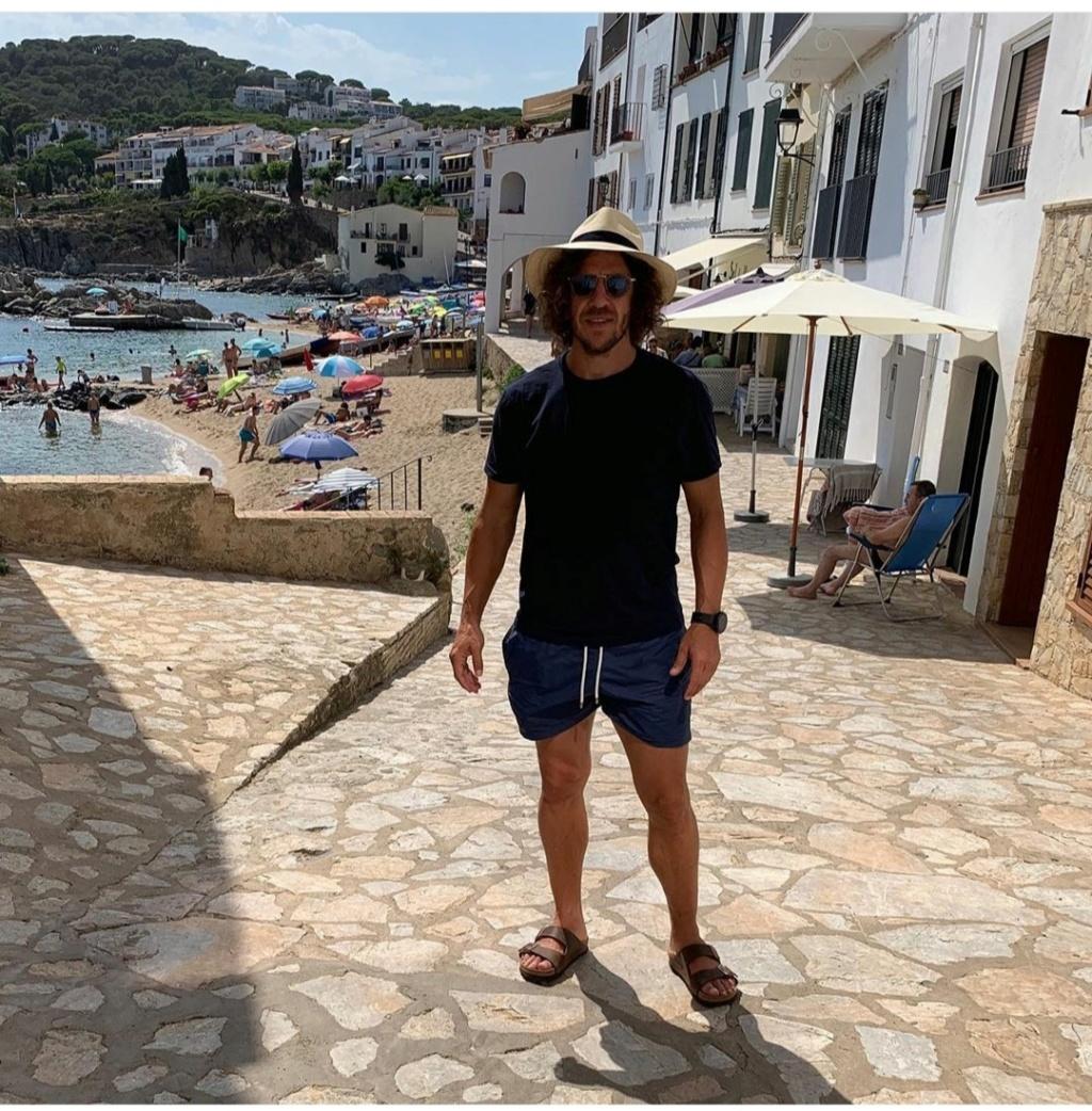¿Cuánto mide Carles Puyol? - Altura - Real height - Página 3 Img_2398