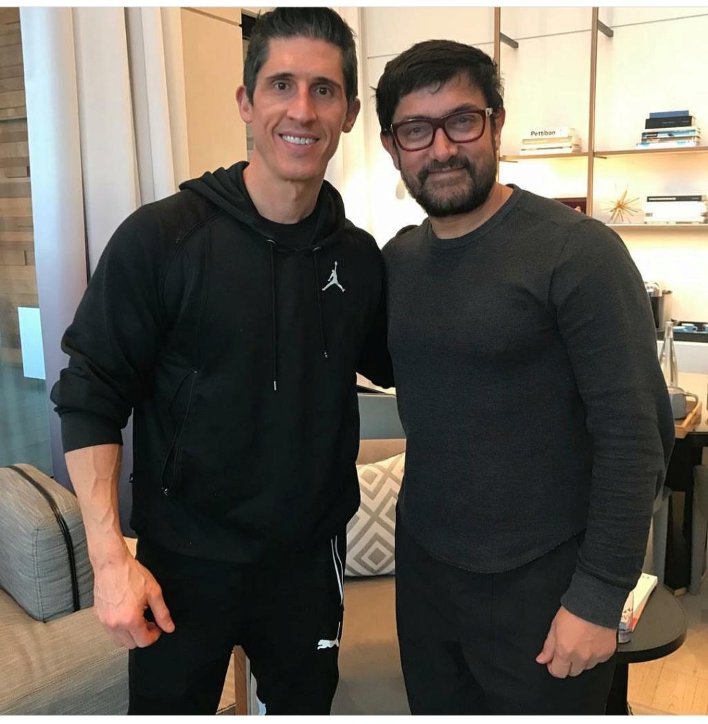 ¿Cuánto mide Aamir Khan? - Real height Img_2515