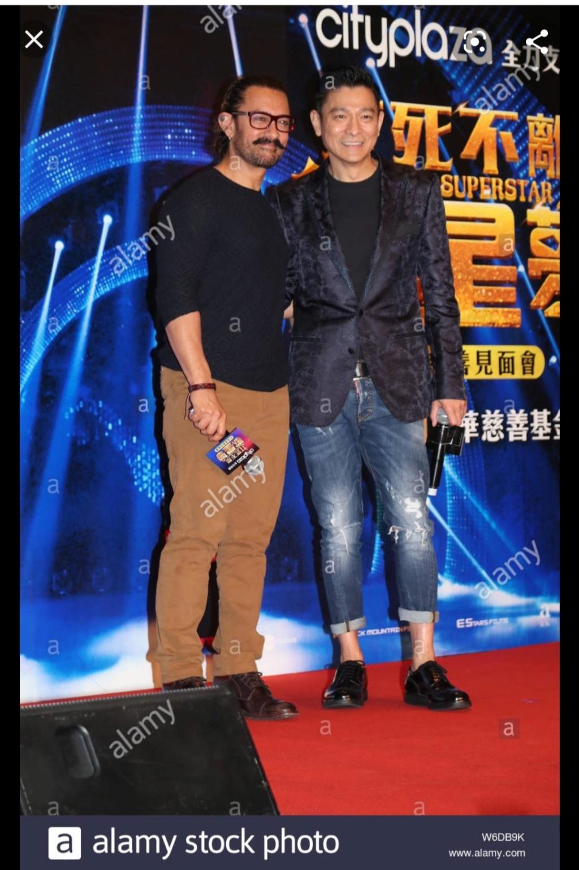 ¿Cuánto mide Aamir Khan? - Real height Img_2517