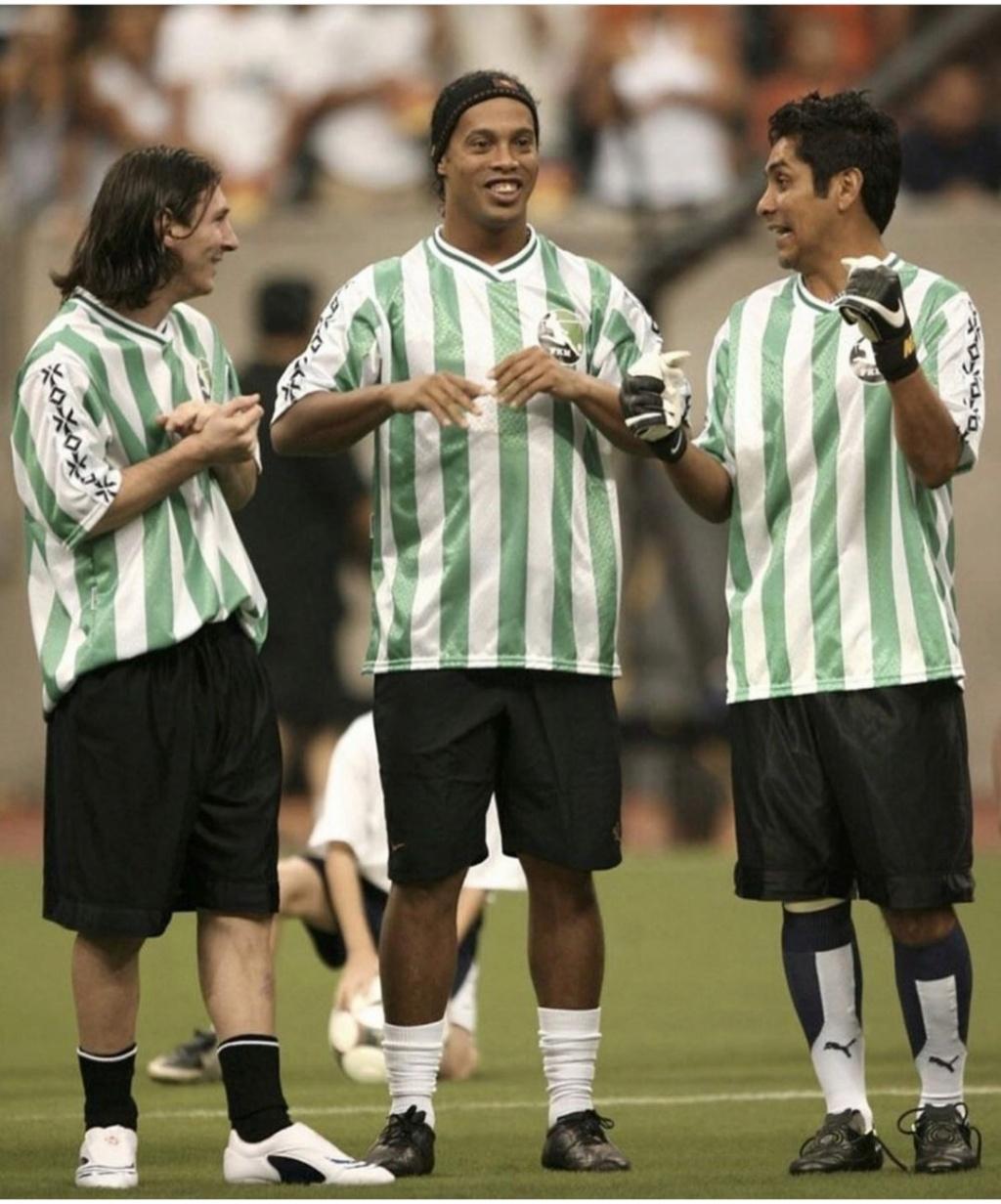 ¿Cuánto mide Jorge Campos? (El Brody) - Altura - Real height Img_2796