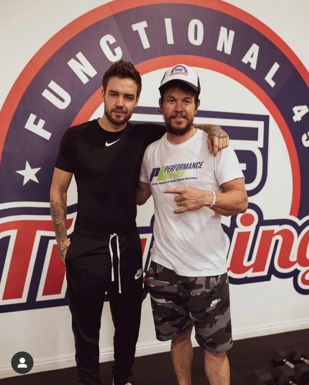 ¿Cuánto mide Liam Payne? - Altura - Real height Img_2799
