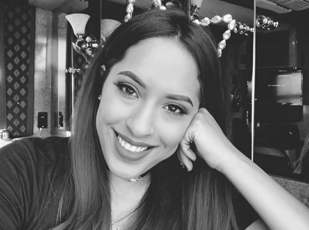 DEBATE sobre belleza, guapura y hermosura (fotos de chicas latinas, mestizas, y de todo) - VOL II Img_2927