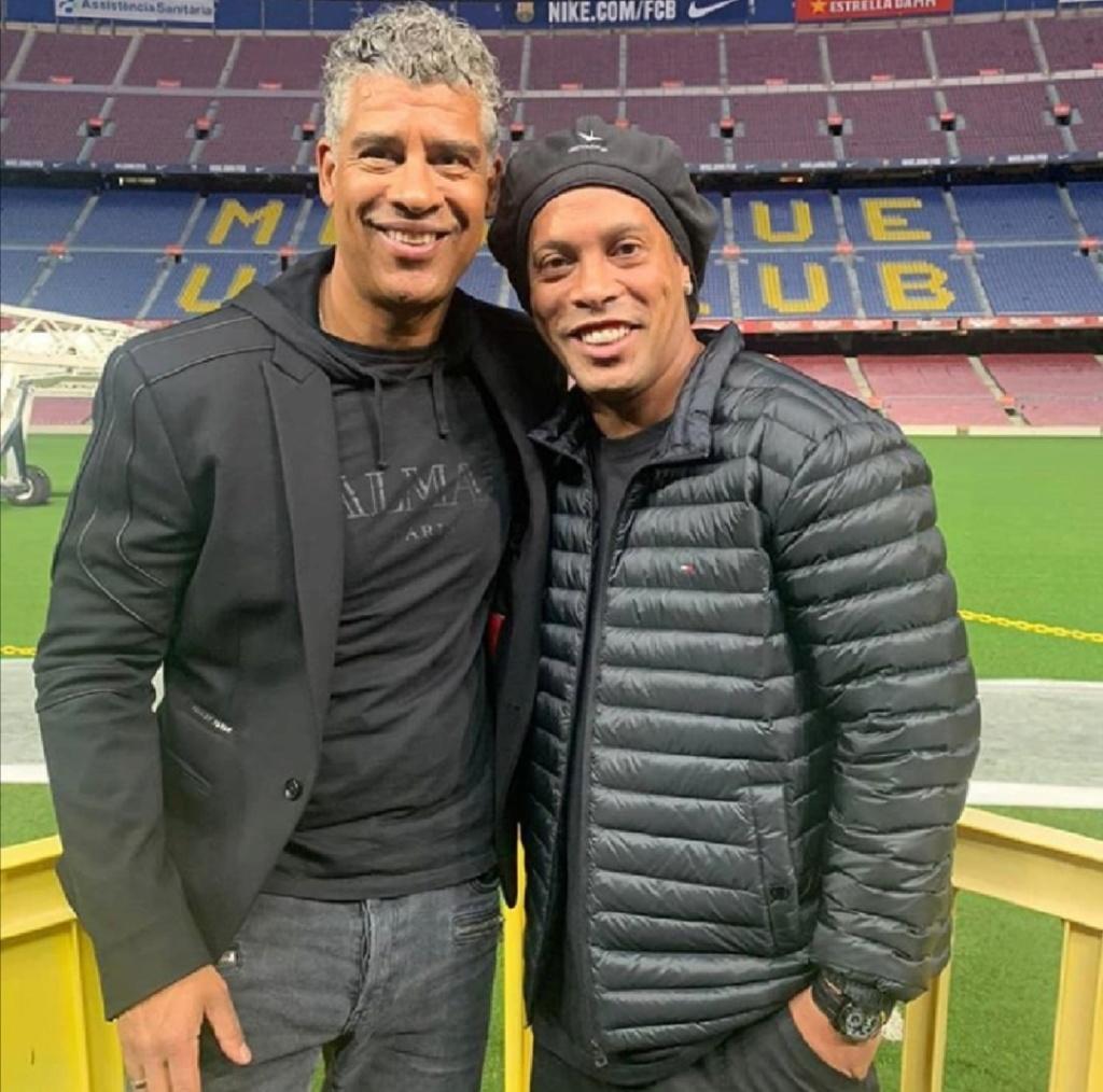 ¿Cuánto mide Frank Rijkaard? - Altura - Real height Img_2964