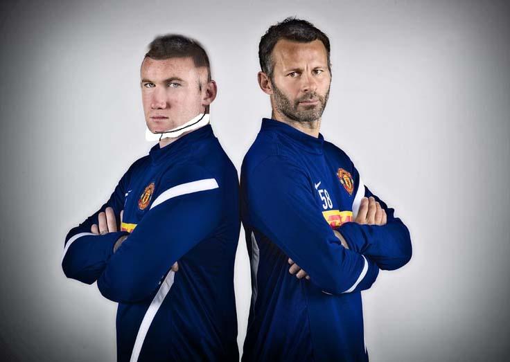 ¿Cuánto mide Wayne Rooney? - Real height - Página 2 Raro10
