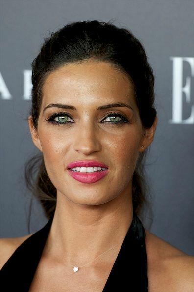 Ojos verdes - Famosas y famosos con los ojos de color VERDE Save_260