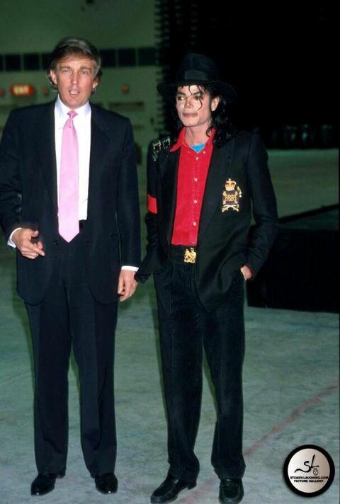 ¿Cuánto mide Donald Trump? - Estatura real y peso - Real height and weight - Página 6 Save_269
