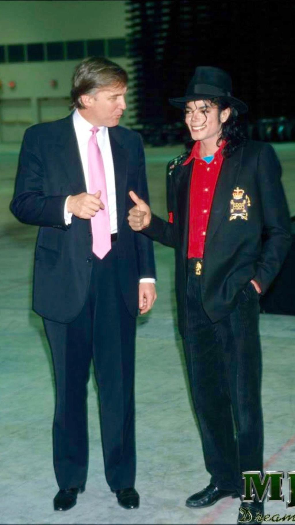 ¿Cuánto mide Donald Trump? - Estatura real y peso - Real height and weight - Página 6 Save_270