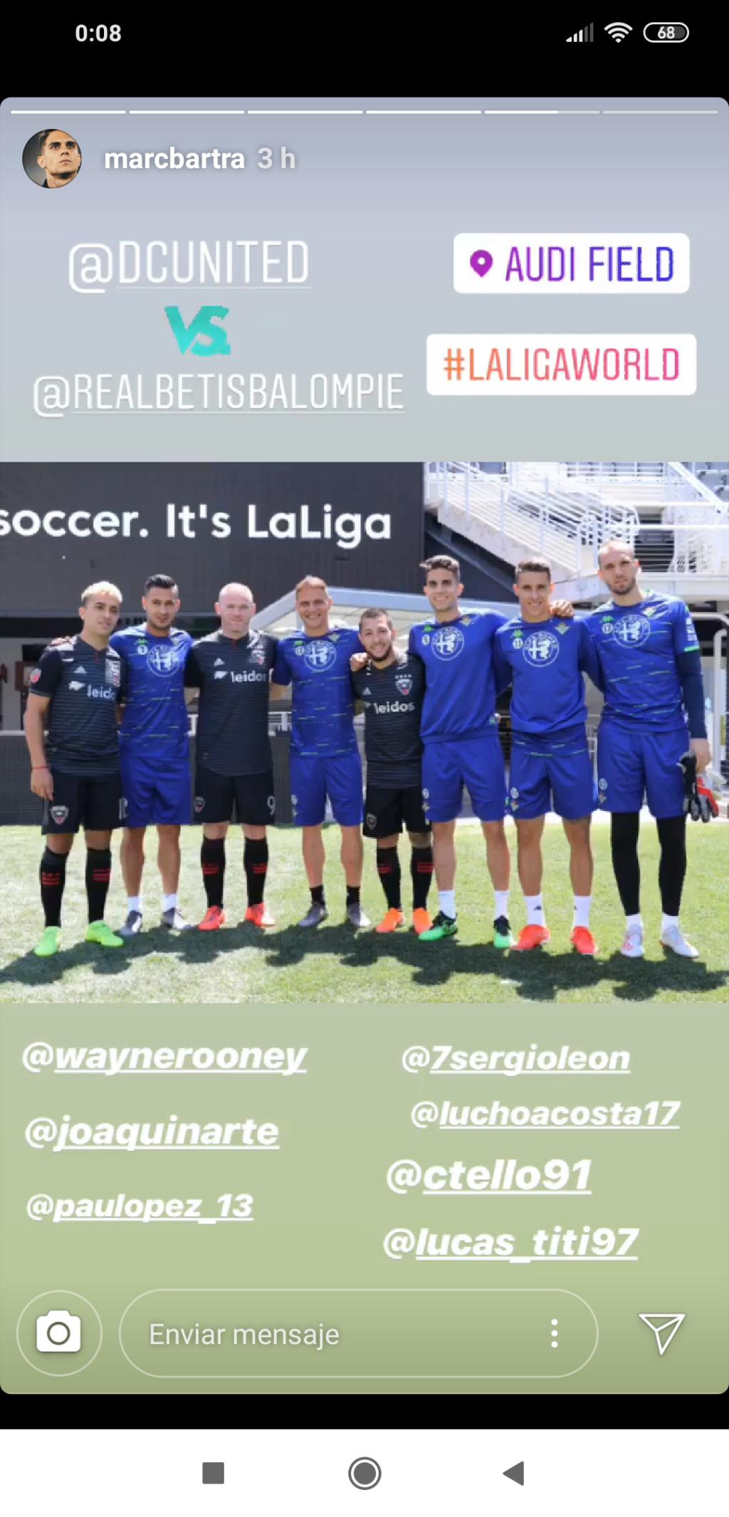 ¿Cuánto mide Joaquín Sánchez? (Futbolista) - Altura - Página 2 Screen31