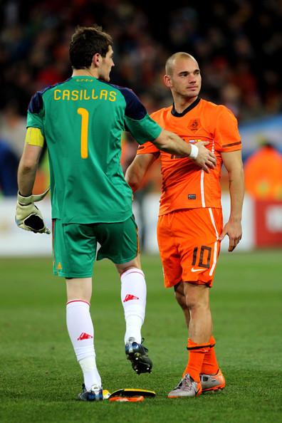 los holandeses son los hombres mas altos del mundo, pero hay una cosa que jamas van a tener  Wesley10