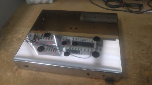 Montaje de amplificador en kit Img_2011
