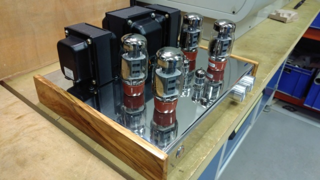 Montaje de amplificador en kit Img_2016