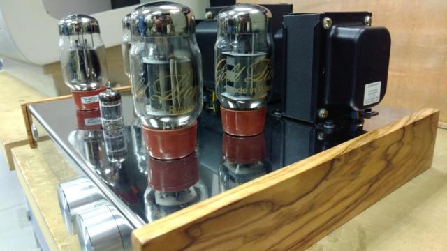Montaje de amplificador en kit Img_2017