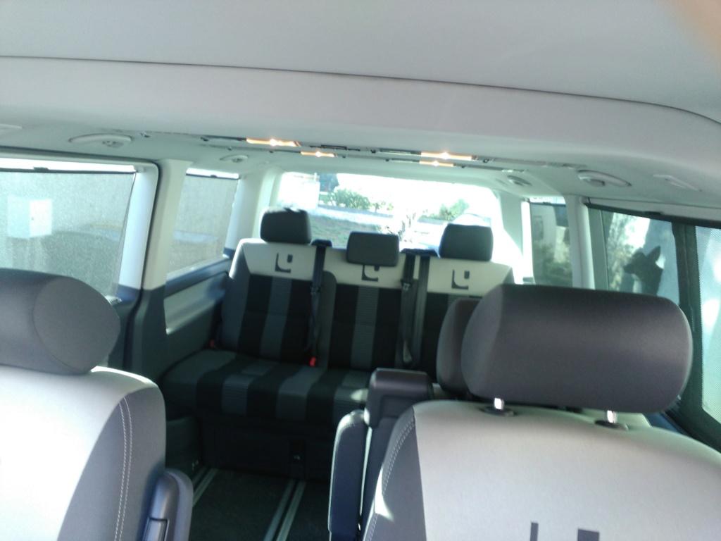 T5 multivan 2,5l 130cv 09/2008 Interi11