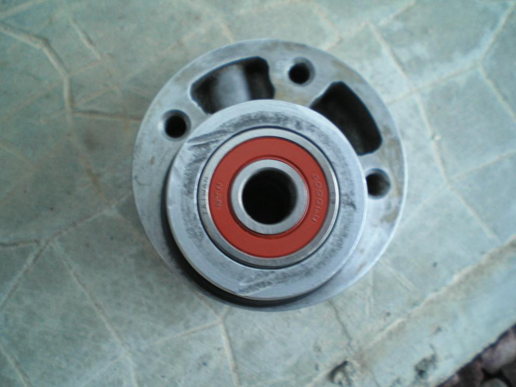 Garniture pompe à eau GL1000/1100 + PDF mode emploi P1010027