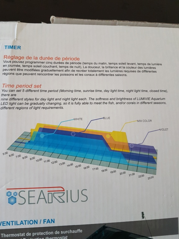 Eclairage oulivié searius pro 200w 20200522