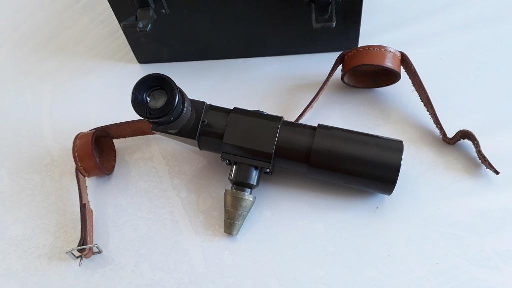 lunette de transmissions  20200512