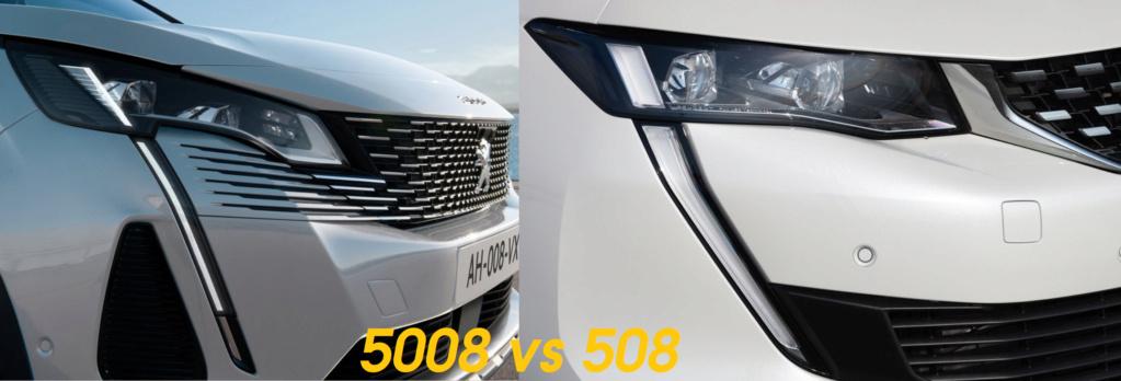 2020 - [Peugeot] 3008 II restylé  - Page 21 Compar10