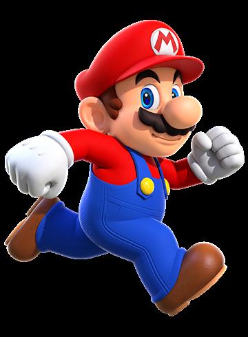 نينتندو nintendo تعلن إطلاق لعبة ماريو كارت Mario game في الهواتف الذكية Qbfu9110