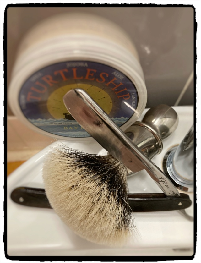Shave of the Day / Rasage du jour - Page 38 57c76c10