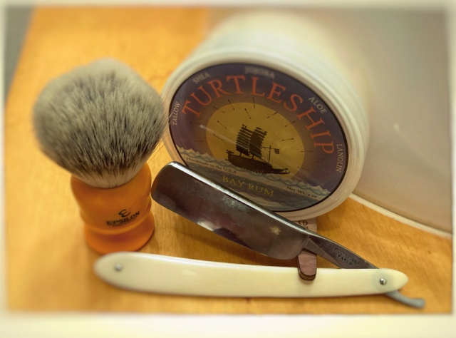 Shave of the Day / Rasage du jour - Page 2 Dd13b310