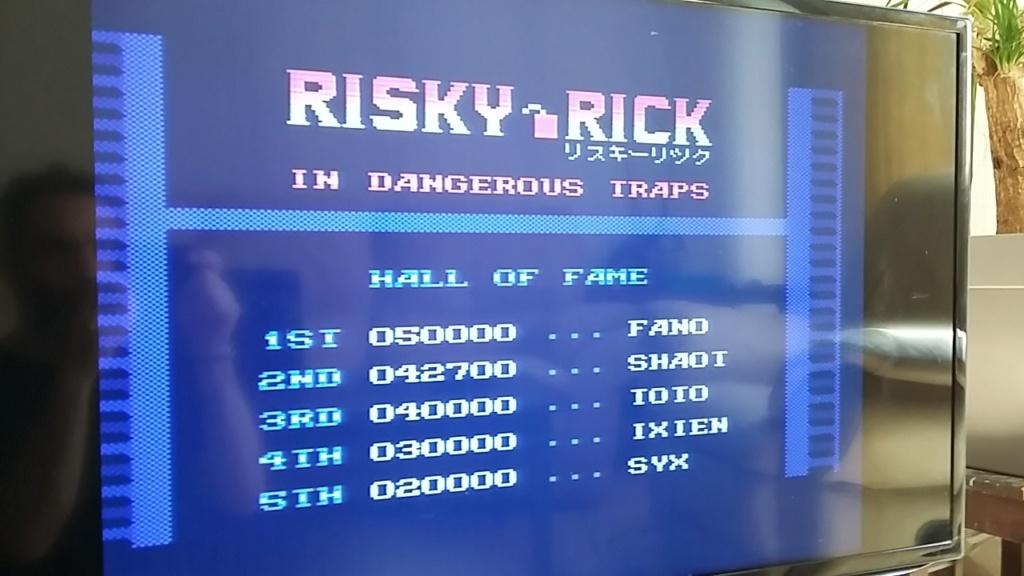 RISKY RICK DISPO SUR COLECO - Page 4 20180717