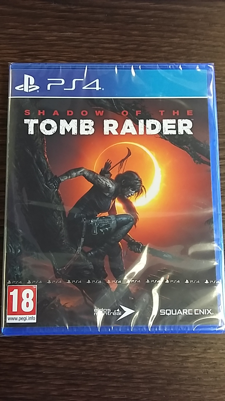 Shadow OfThe Tomb Raider 20180910