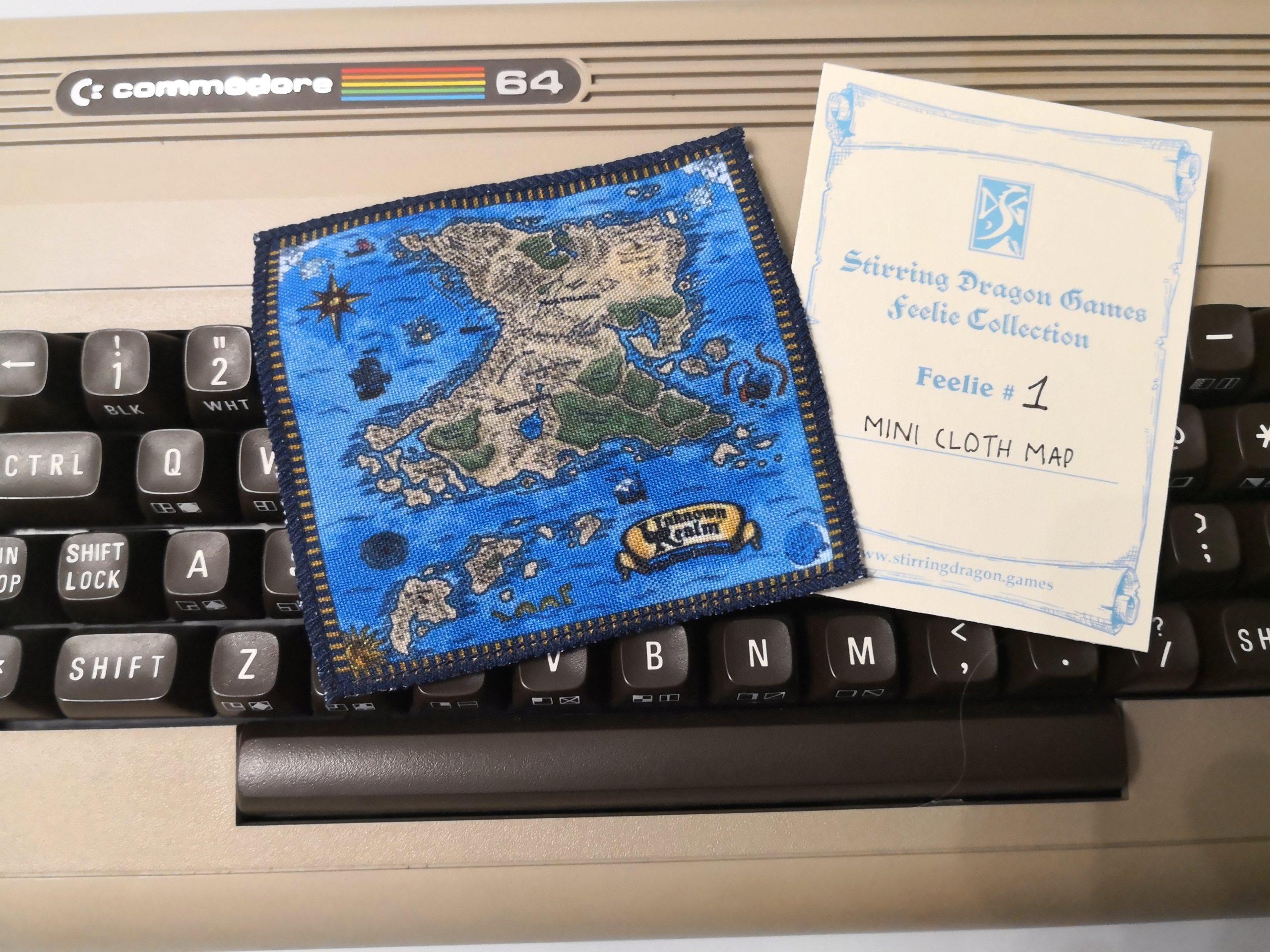 * COMMODORE C64 * LA ROLLS DES 8BIT ? - Page 6 Img_2010