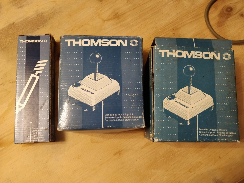 [VENDU] Thomson TO8 Complet Img_2061