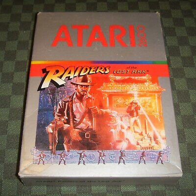 ATARI 2600 [TOPIC GENERALISTE] - Page 20 Raider10