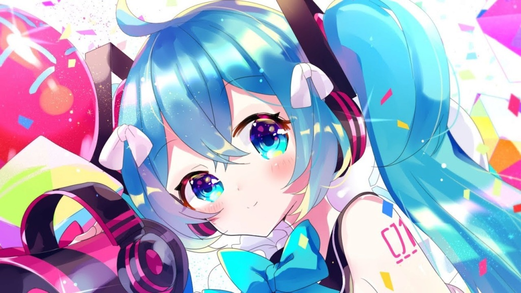 From This Zero feat. 初音ミク by One1pay Maxres26